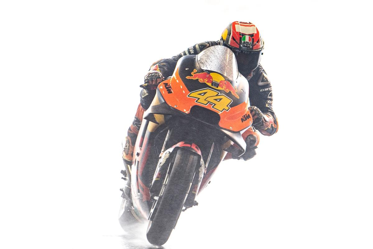 Pol Espargaro - KTM Factory Racing [1200]