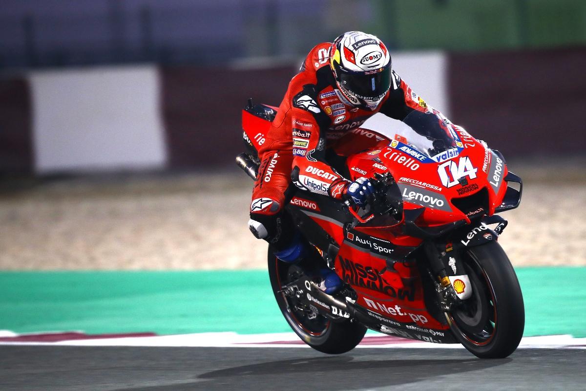 Will Ducati regret allowing prized Andrea Dovizioso ass...
