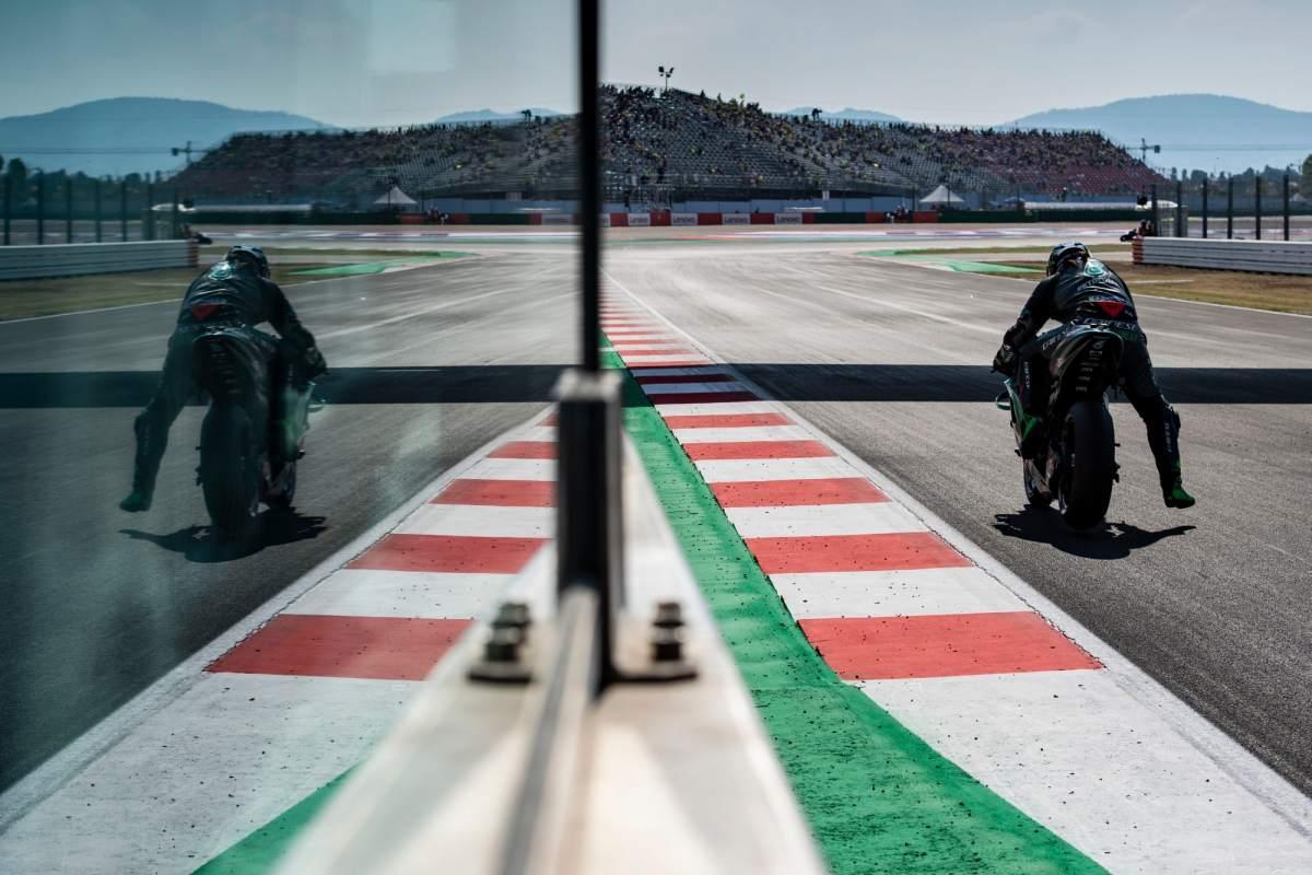 Franco Morbidelli - Petronas SRT Yamaha