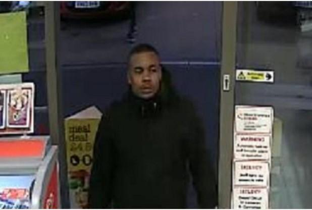 CCTV image released after 12 motorcycles stolen