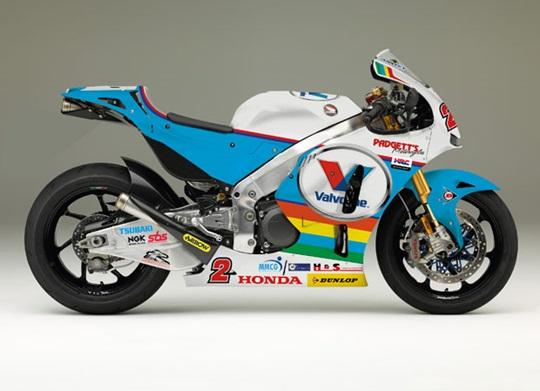 Anstey to race Honda RC213V-S at TT 2016