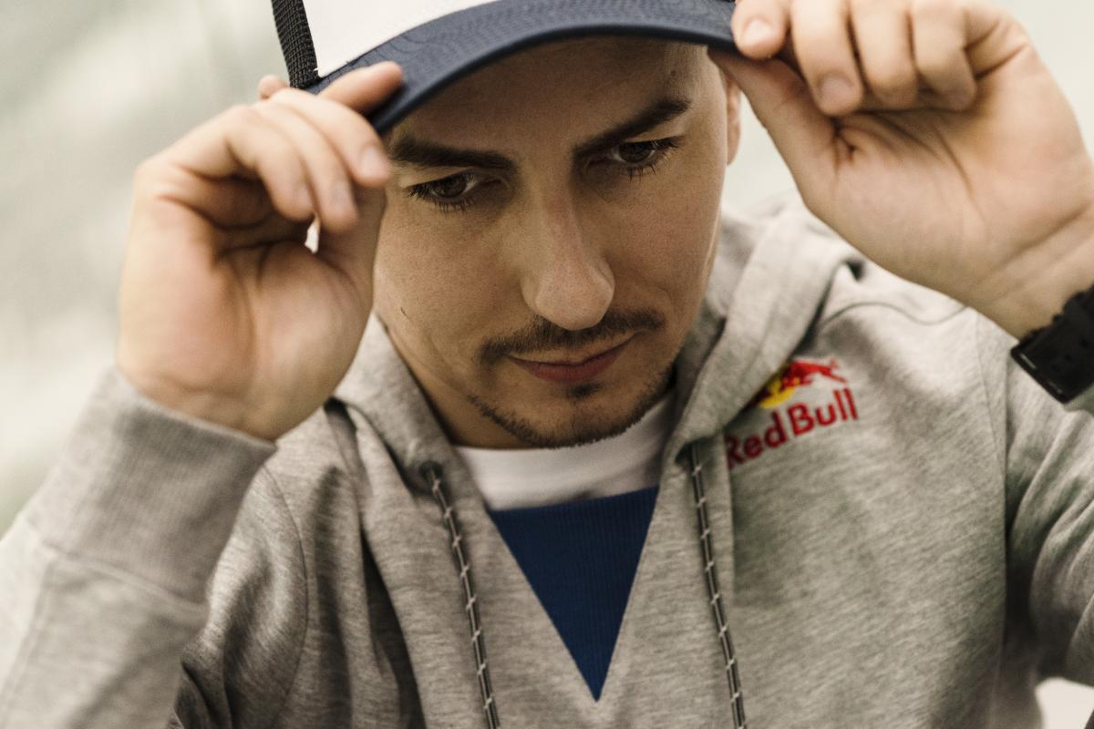Lorenzo unsure on his MotoGP title fight in debut Honda year