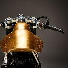 TOKYO MOTORCYCLE SHOW – Aella Aellambler 800