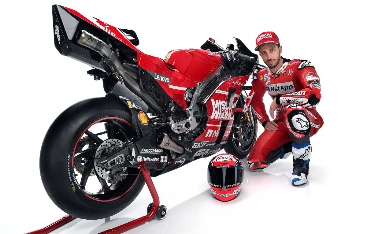 Dovizioso: We can really fight for the title