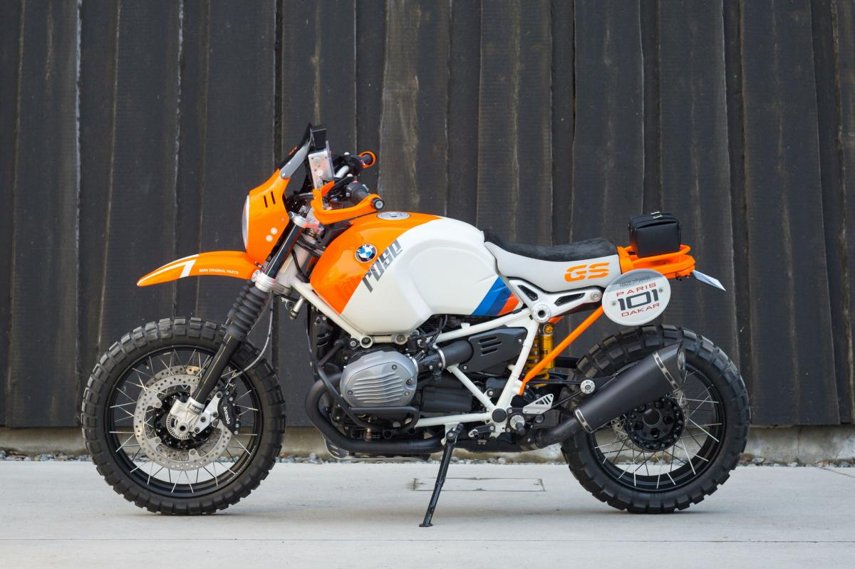 BMW confirms four new models for Eicma