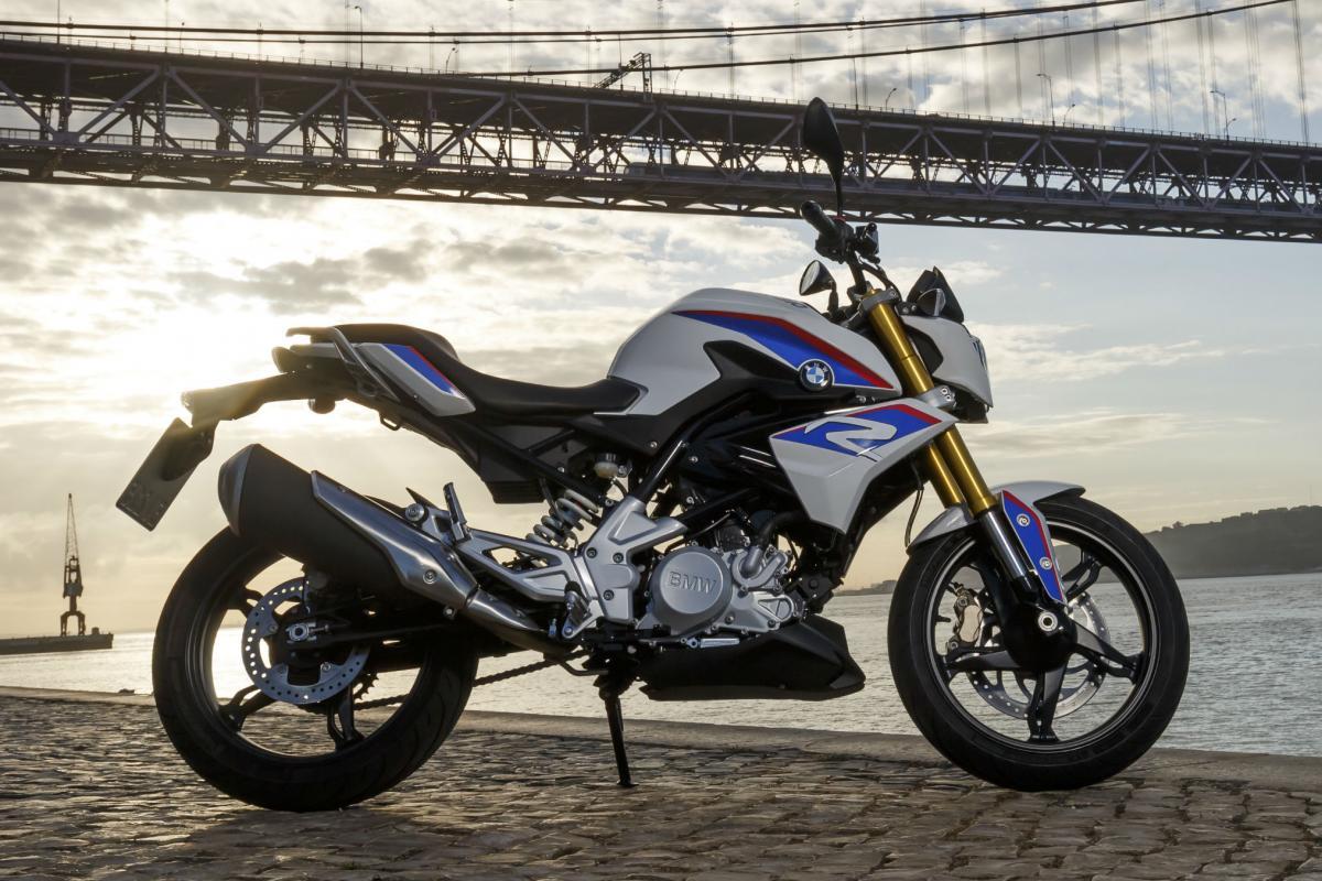 BMW G310R price revealed