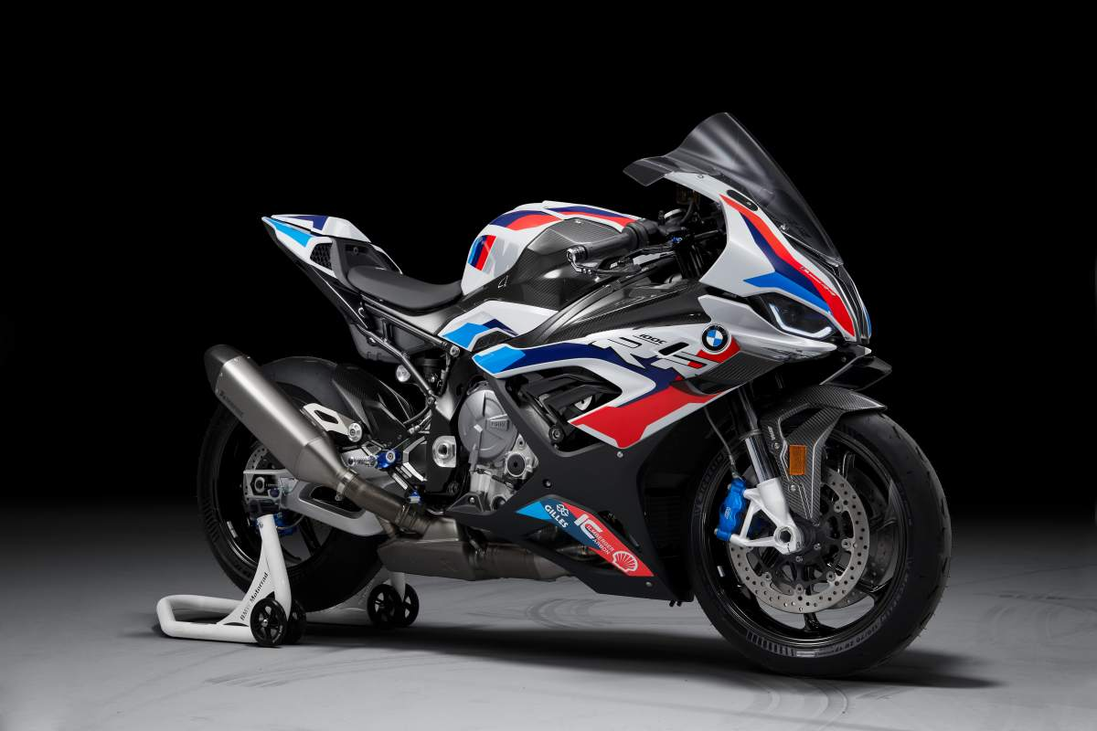 BMW M 1000 RR specification