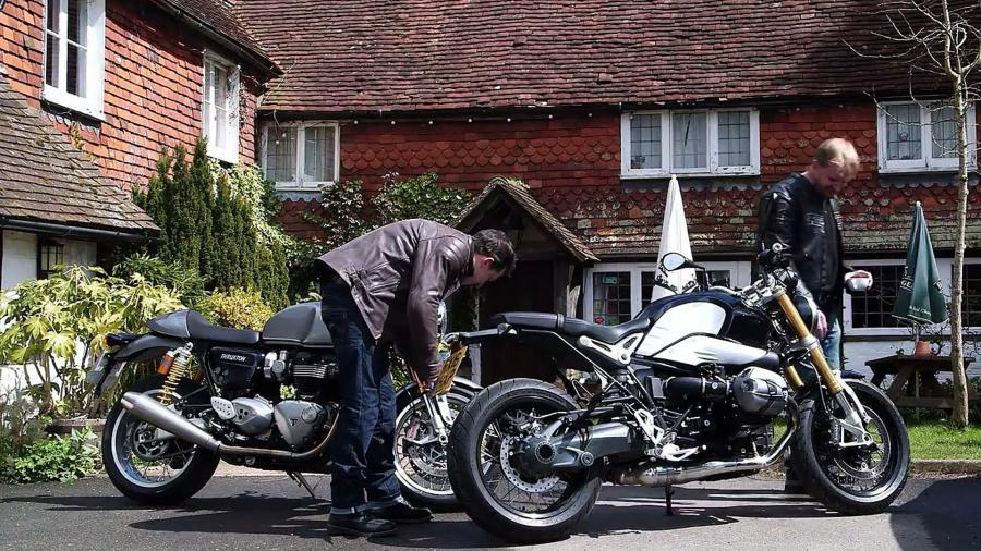 Five annoying things every biker does at least once