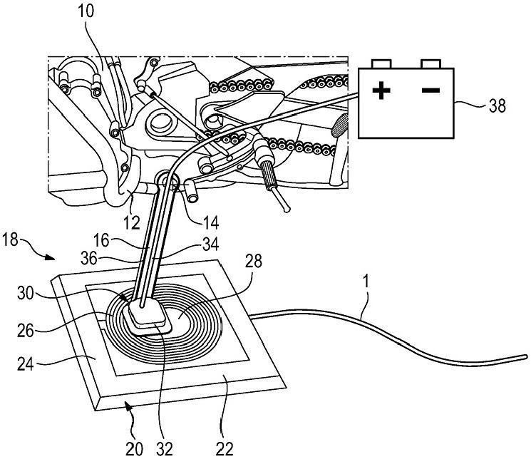BMW-wireless-charging-sidestand