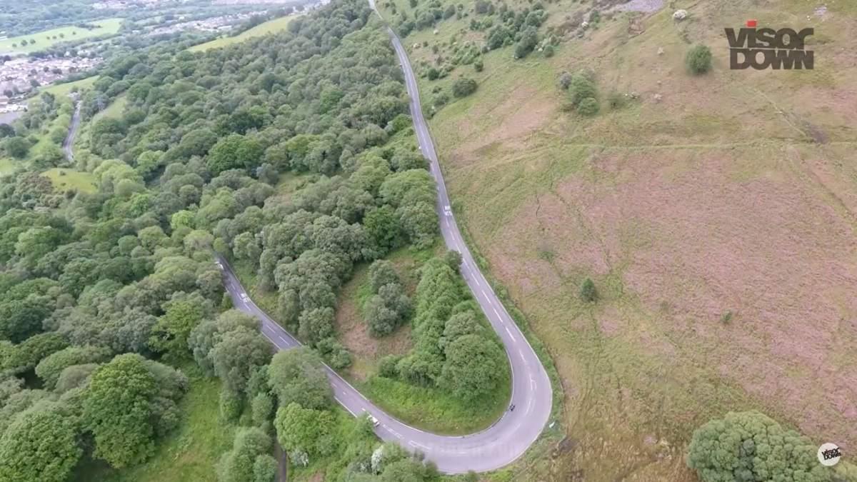 Best UK Roads
