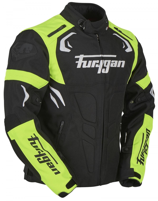 Furygan Blast jacket
