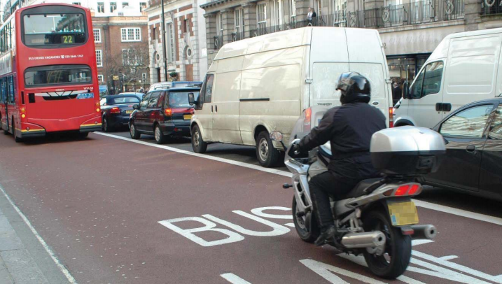 London Mayor gets rocket from bike safety campaign