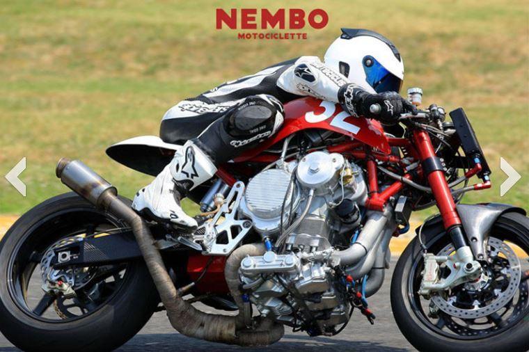 Nembo Concept 32
