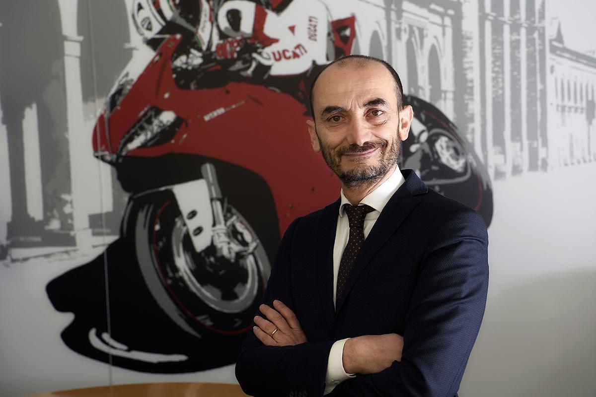 ducati, $34m, profit, 2017