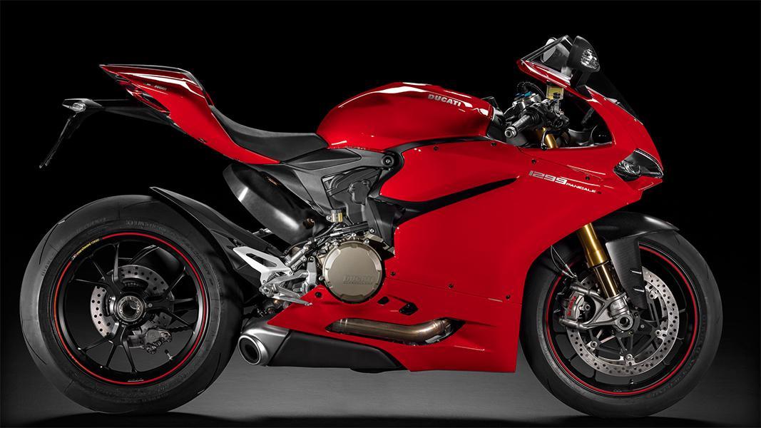 First details of Ducati's 1299 Superleggera emerge
