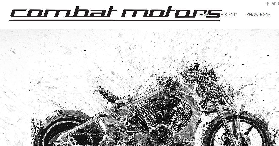 Combat Motors