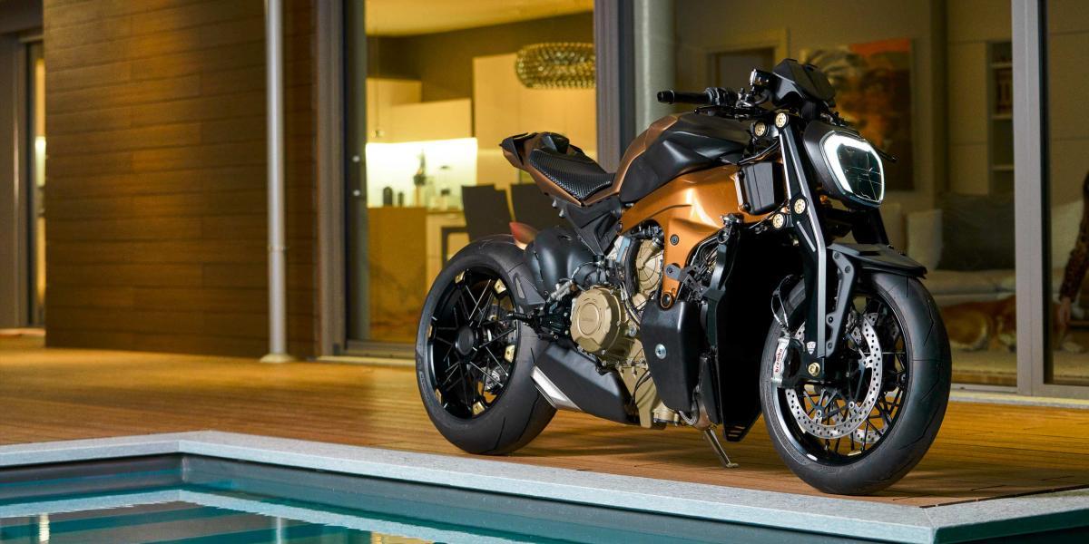 Ducati V4 Penta