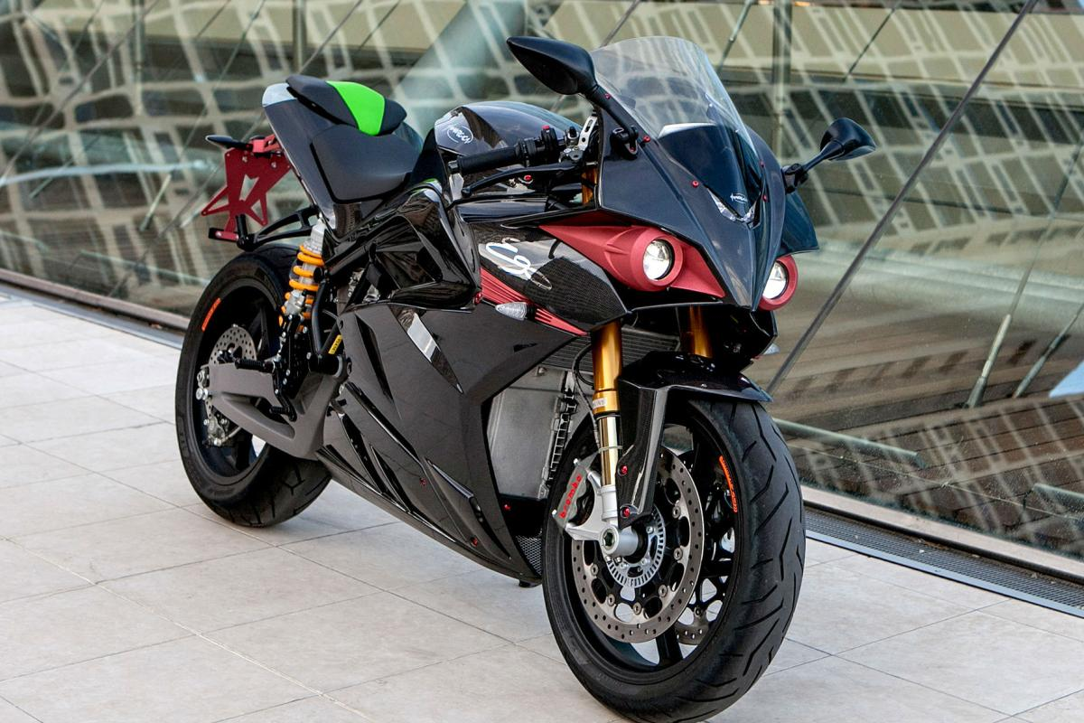 Energica and Dell'Orto team up to make bikes