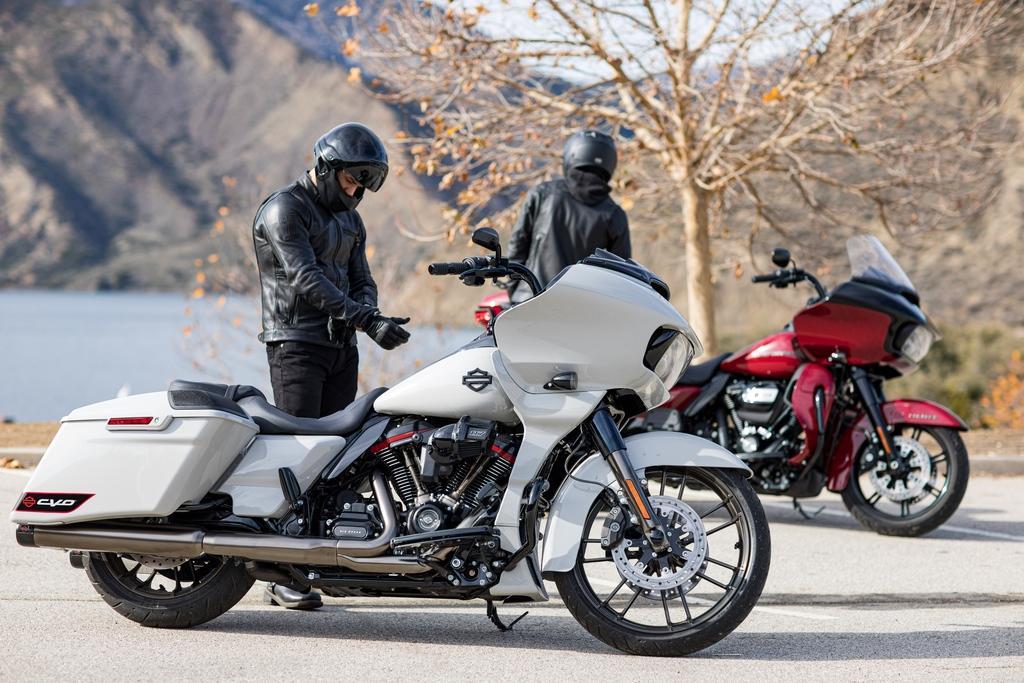 Harley-Davidson CVO Road Glide