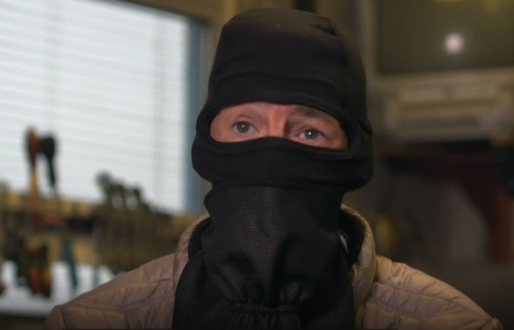 Former bike thief BBC