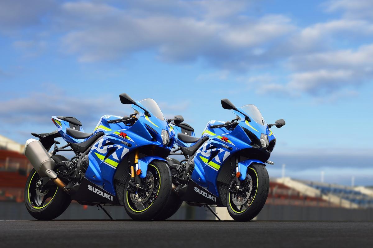 Suzuki confirms 2017 GSX-R1000 prices