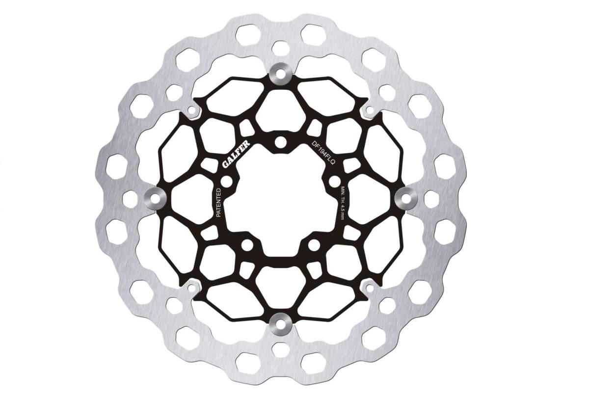 Galfer Cubiq Brake Discs
