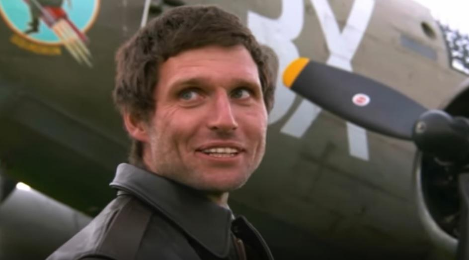 Guy Martin D-Day Mission