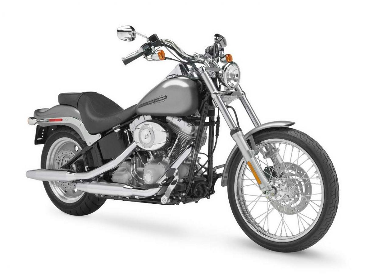 Harley FXST Softail Standard