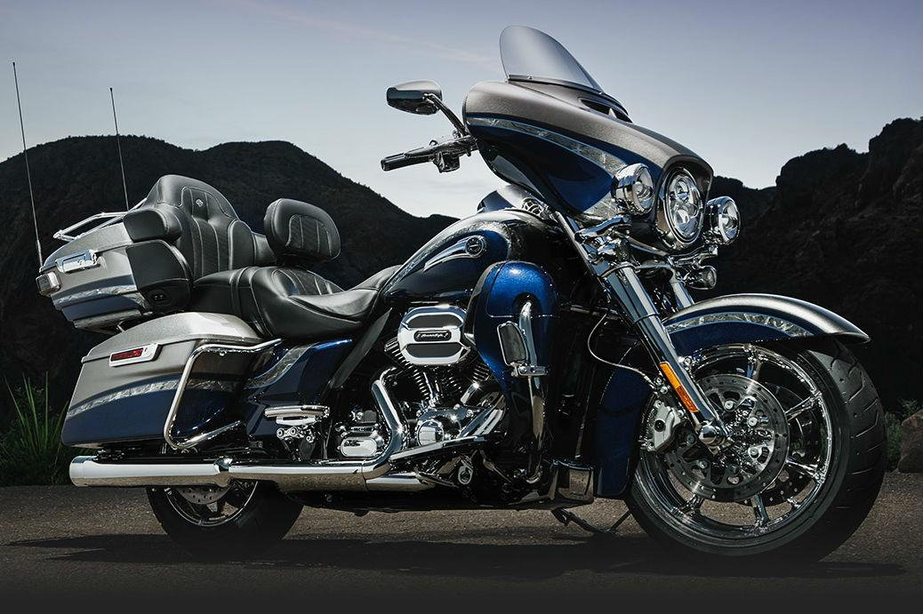 Harley-Davidson to recall almost 250,000 motorcycles
