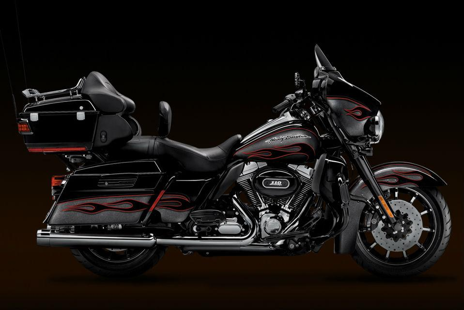 Harley-Davidson recalling 251,000 motorcycles worldwide over brake issue