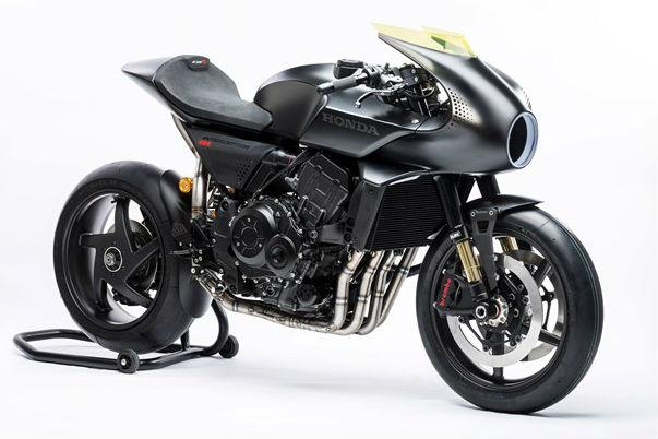 Top 10 surprise new motorcycles of EICMA 2017