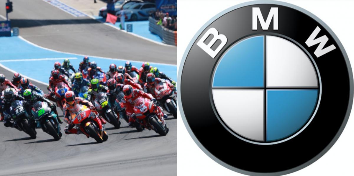 BMW MotoGP