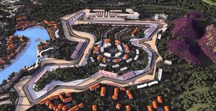 Mandalika MotoGP Indonesia