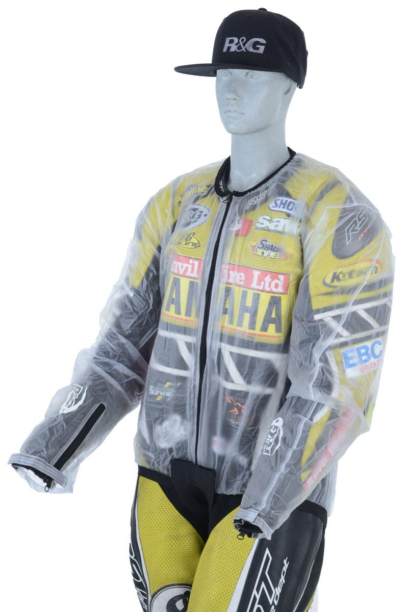 R&G Racing waterproofs