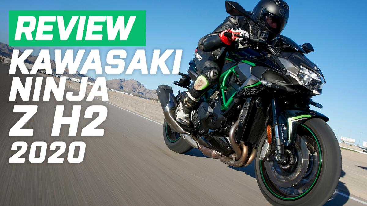 Kawasaki Z H2 Review thumbnail