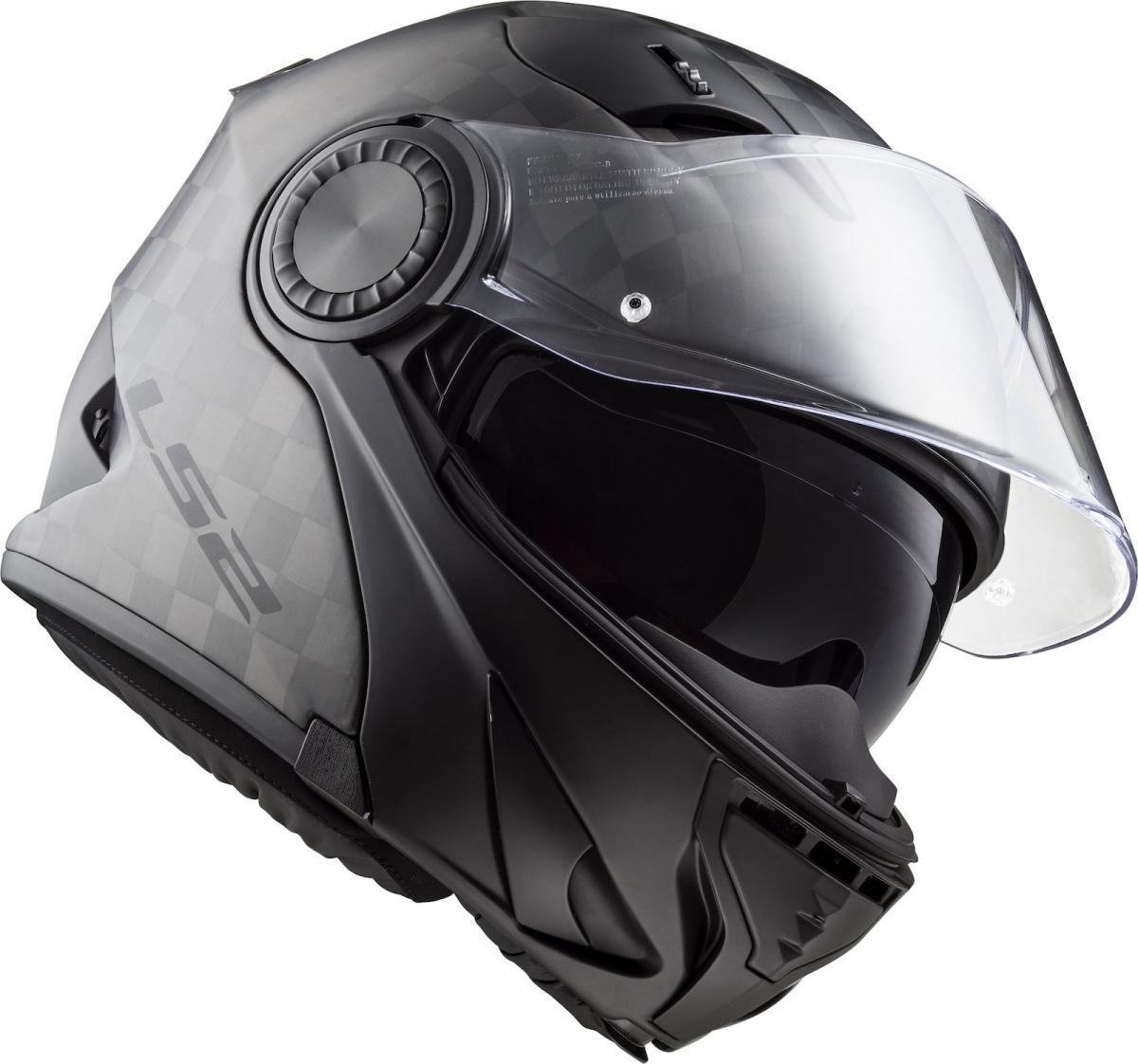 LS2 Vortex helmet