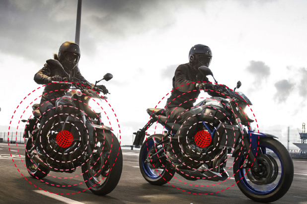Promotion: Alarming bike crime rate - what every rider ought to know about motorcycle security