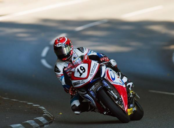 TT organisers refuse to share findings of Mercer's wrong-way crash