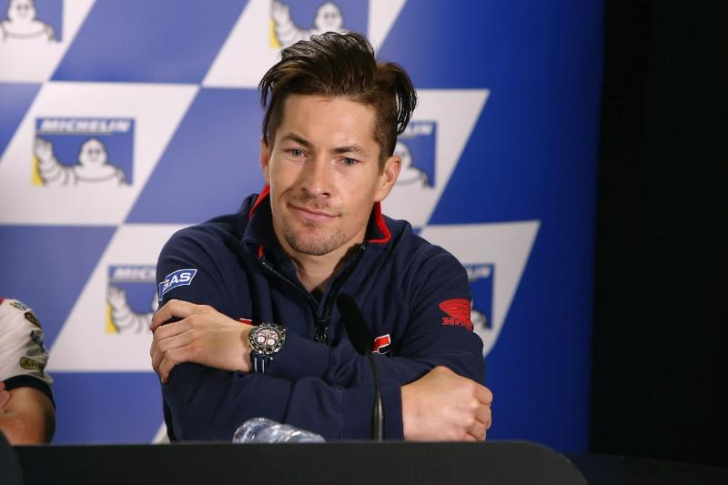 Marc Marquez and Casey Stoner pay tribute to Nicky Hayden