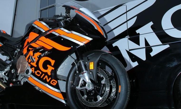 OMG Racing BMW