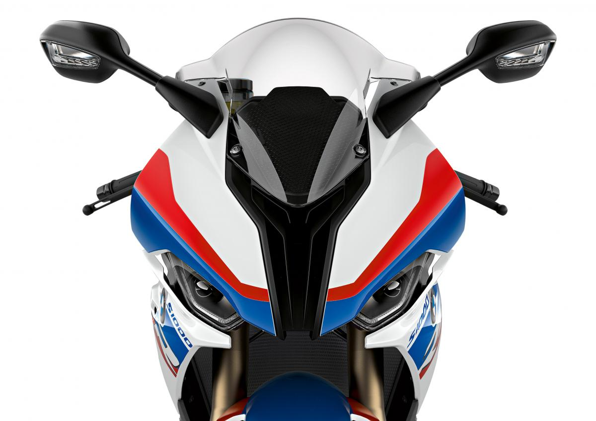 2019 Bmw S1000rr Revealed Officially Visordown
