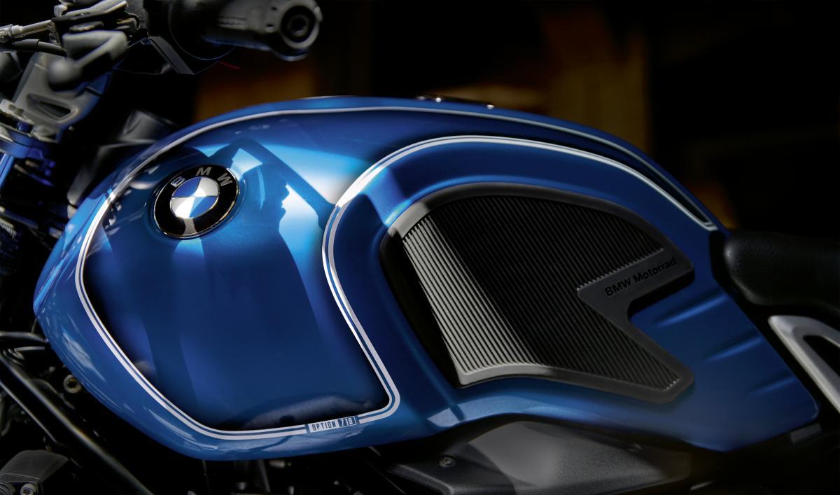 BMW R nineT /5 motorcycle