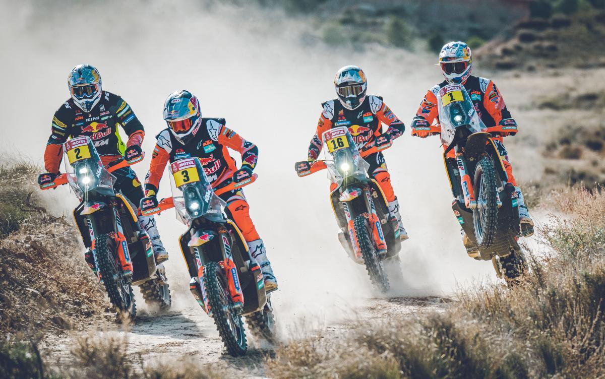 Red Bull KTM Factory Racing - Dakar Rally 2019.jpg