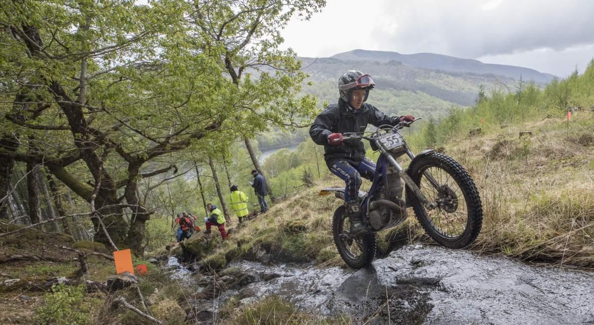 Scottish Six Days Trial
