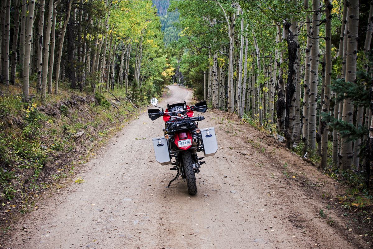 8 inspired things to do with your motorcycle this weekend