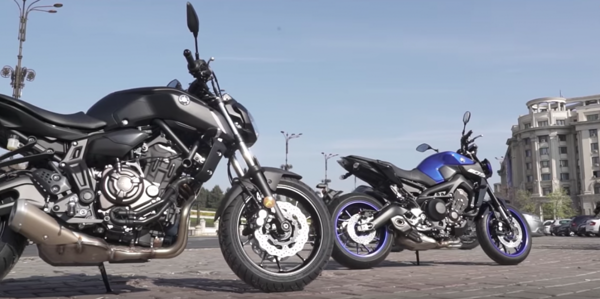Best commuter motorcycles 2019