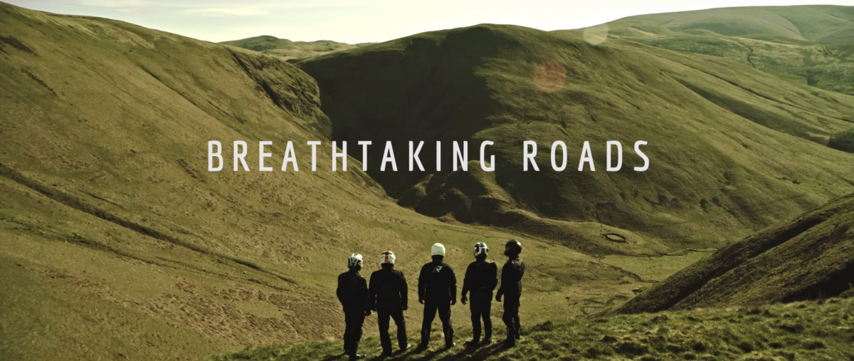 Scotland road safety