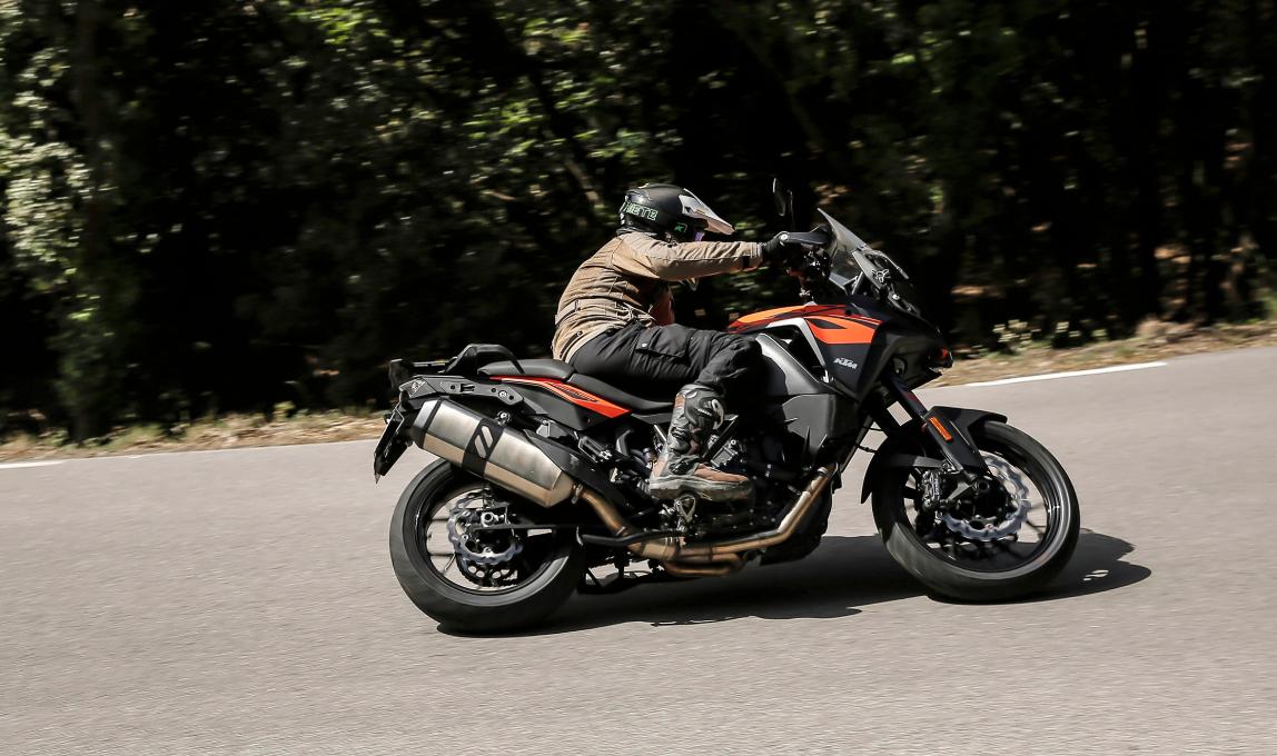 Galfer Moto & KTM