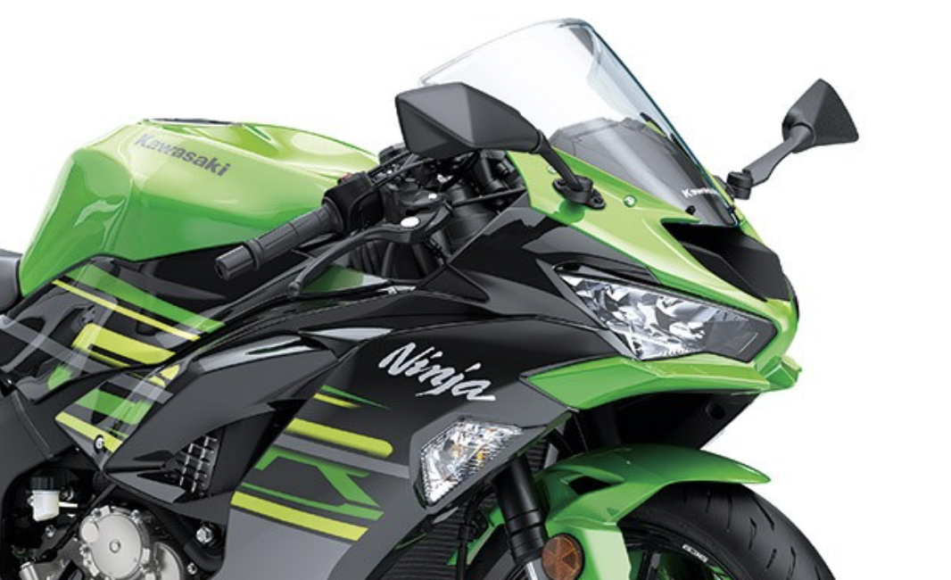 New Kawasaki Zx 25r Sportsbike To Be Sold In Two Power