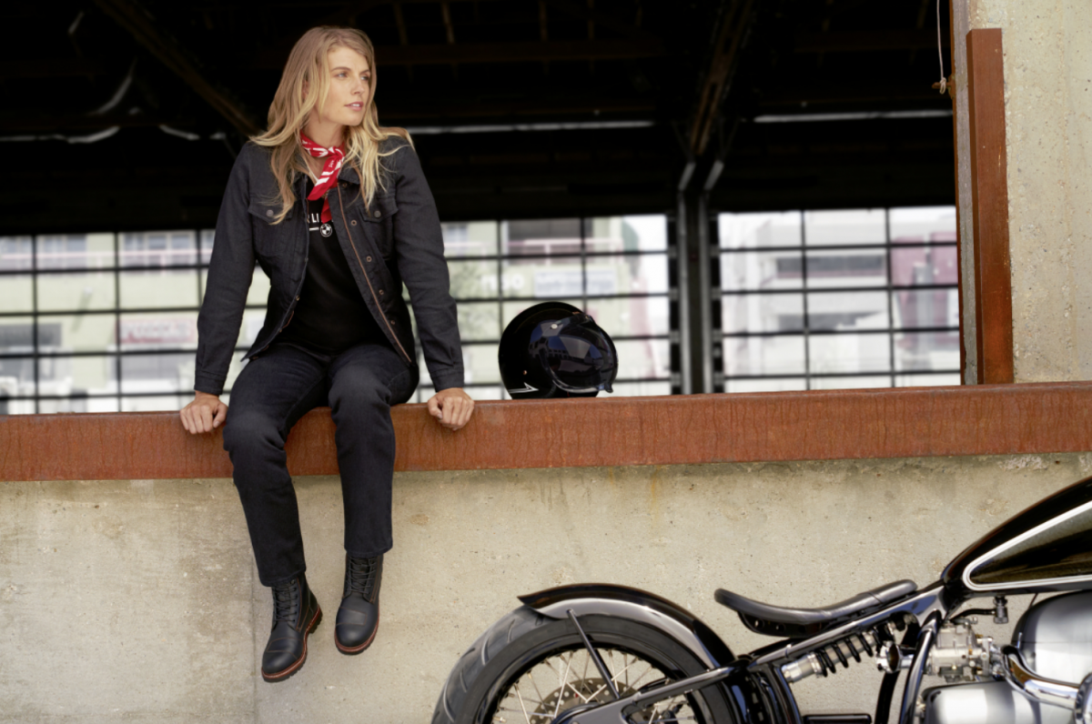 BMW Motorrad to launch Heritage Ride & Style clothing collection